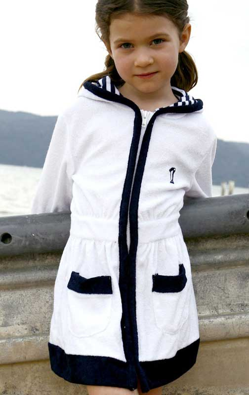c0617d0626363 Hooded Towels   Beach Robes and Cover Ups   Kids Swim Cover Ups