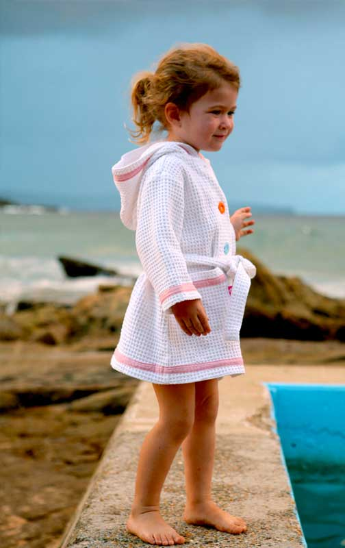 1be88500c2 Hooded Towels | Beach Robes and Cover Ups | Swimming Robe and Swim ...